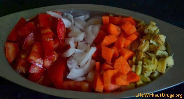 Индийская кухня. Рецепты