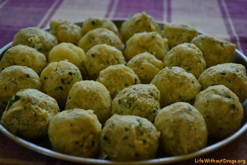 Индийская кухня.Рецепты.