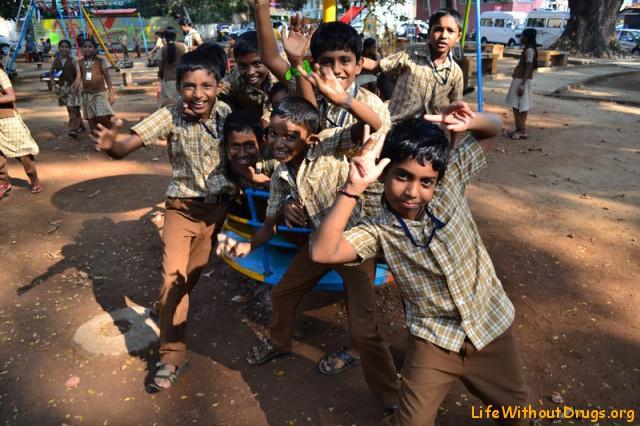 Индийские детки фото
