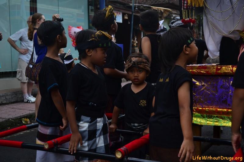 Ньепи - балийский новый год Ньепи - балийский новый год Ньепи - балийский новый год