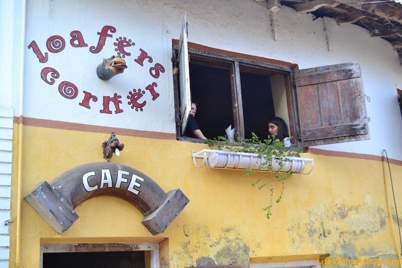 Улочки Кочи, Керала