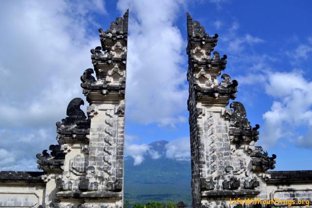 Что посмотреть на Бали?