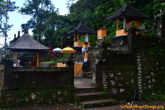 Достопримечетельности Бали