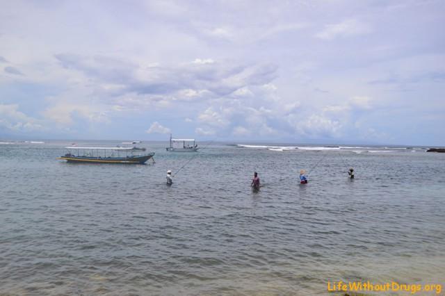 Пляж Нуса Дуа