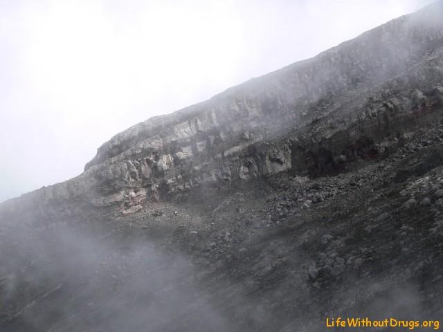 Горы и Вулканы Бали - Агунг