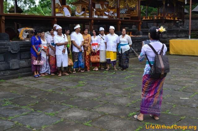 Остров Бали фото