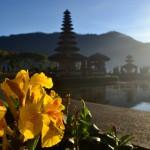 Святые озера острова Бали — Братан, Буян и Тамблинган.