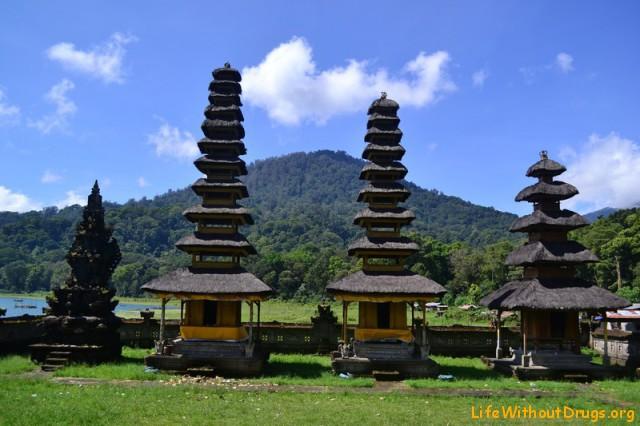 Загадочный храм Тамблинган