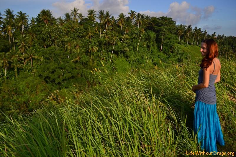 Бали фото - окрестности Убуда