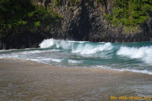 пляжи Бали для купания