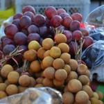Утренний рынок на Бали. Просыпаемся с рассветом — идем покупать овощи и фрукты!