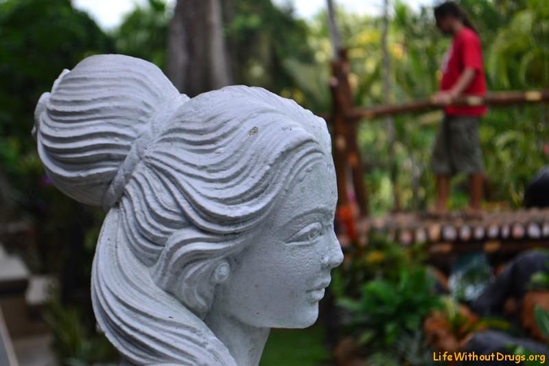 Отели на Бали :)