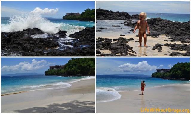 Юго восток Бали1