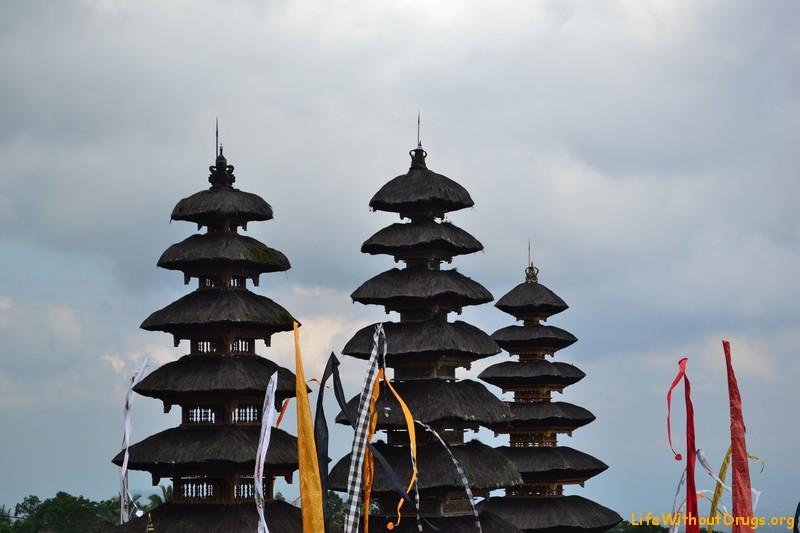 Бали фото