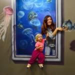 Музей иллюзий на Арбате — удивительное рядом!