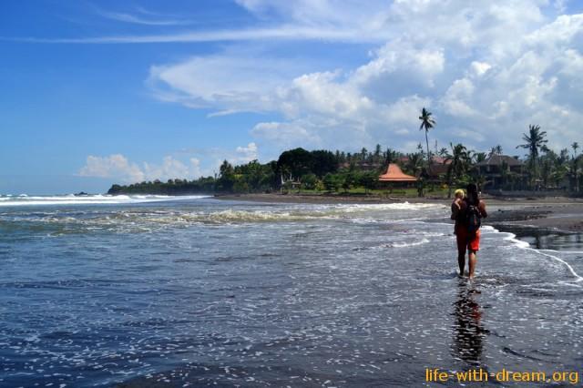 фото океана