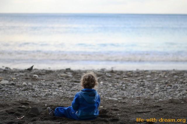 Пляж Партенита