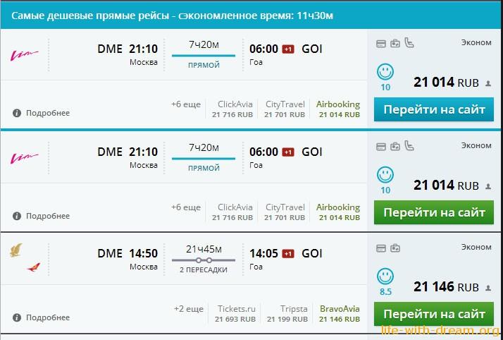 Сколько стоит авиабилет питер севастополь