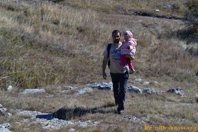 прогулка на плато Ай-Петри
