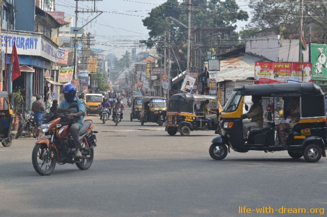 Тривандрум, Керала