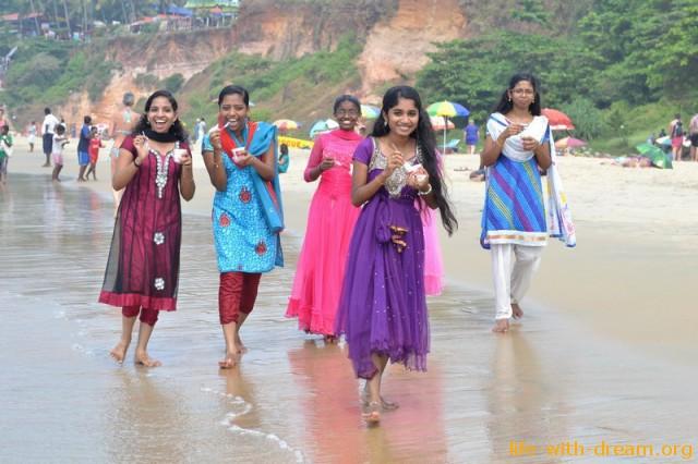 Как сделать визу в Индию самостоятельно?