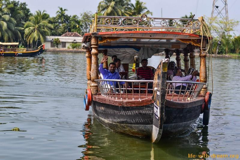 Керала фото