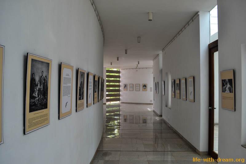 музей в Ауровиле