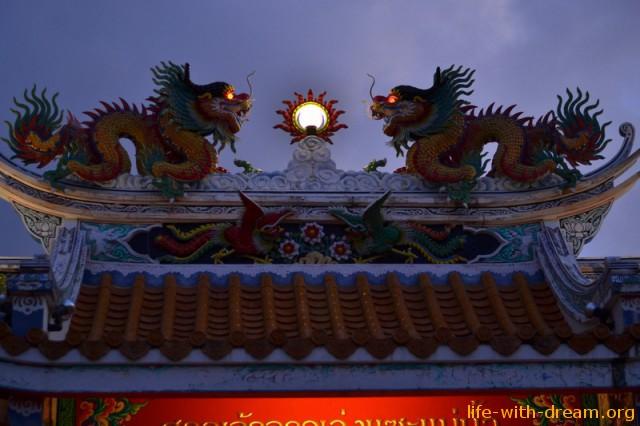 Китайский новый год фото