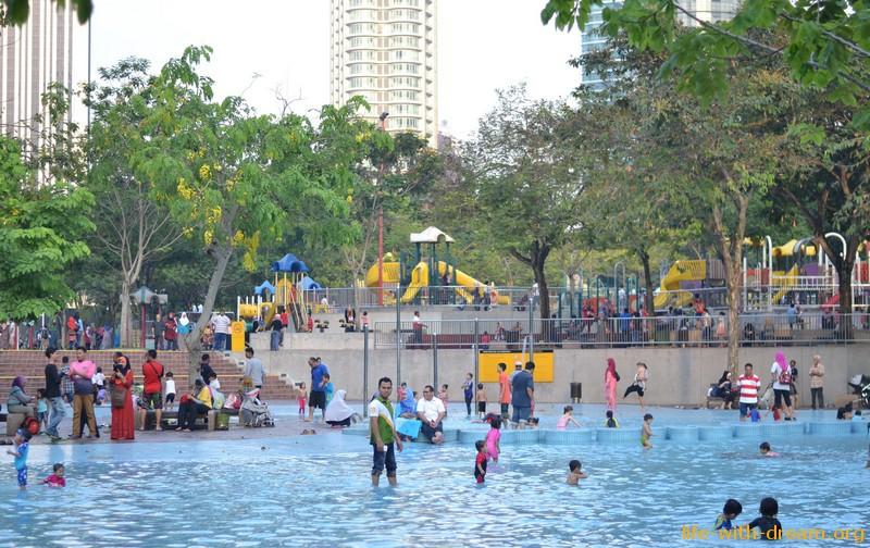 Куала Лумпур фото