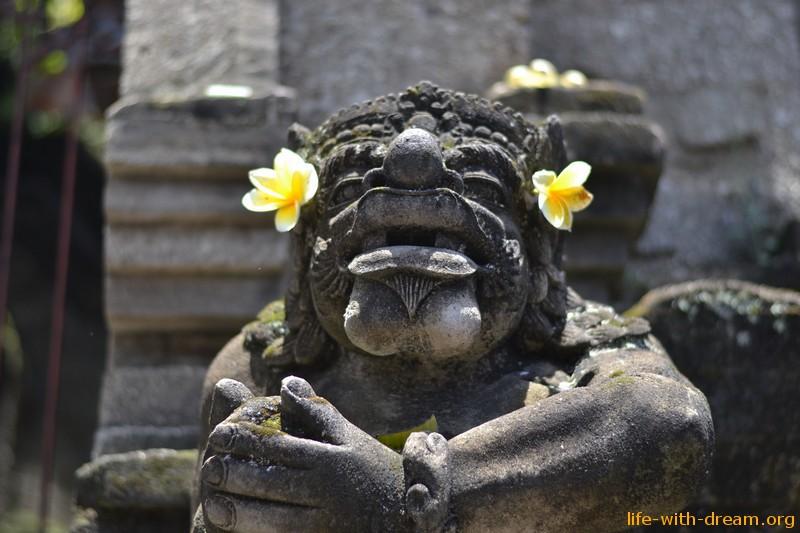 Убуд - сердце Бали