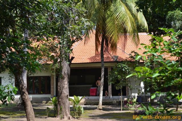 Бали Бондалем