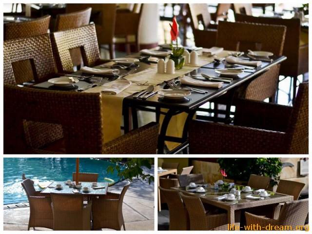 Ресторан Grand Cafe