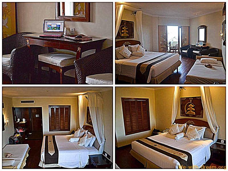 Grand Mirage Resort – семейный отель на Бали, где «все включено»
