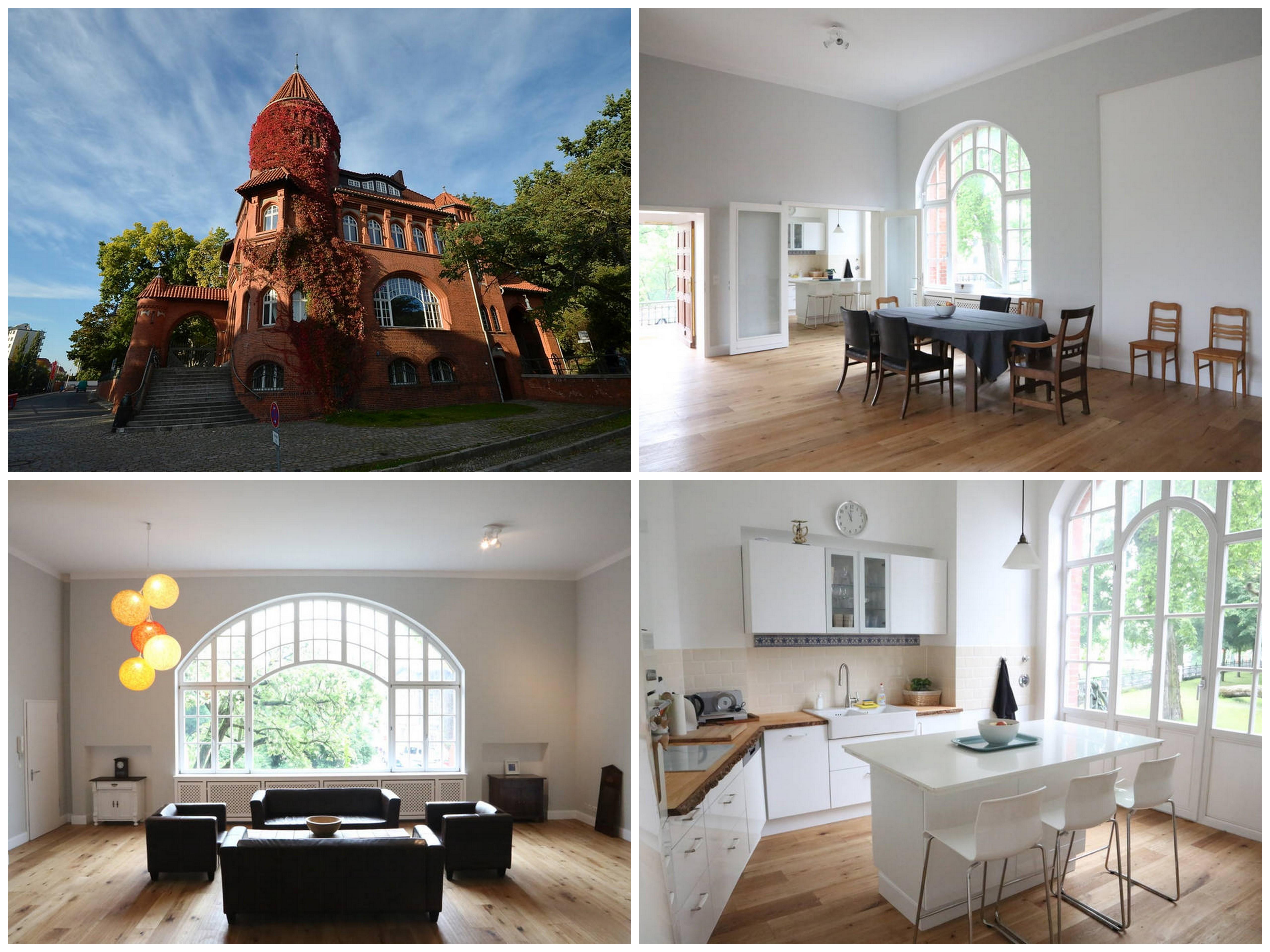 Аренда жилья через Airbnb