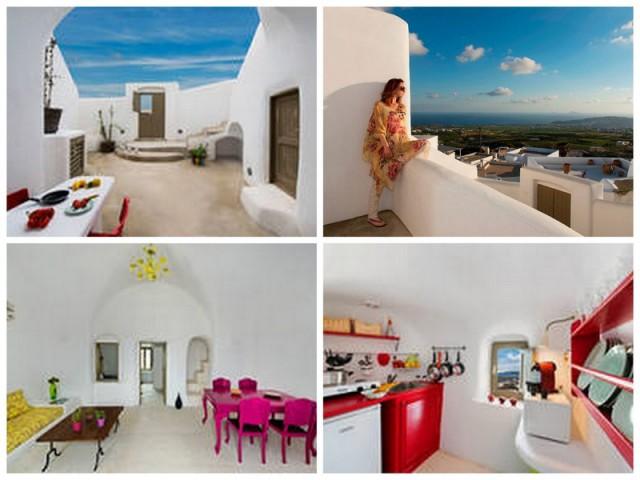 Airbnb аренда домика Architect's Villa