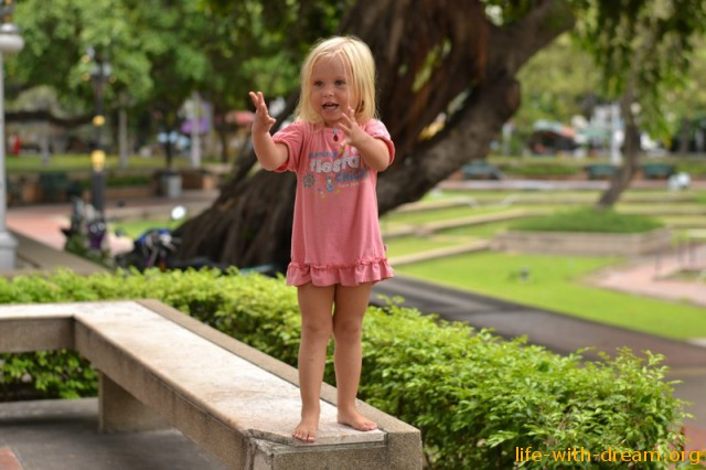 Занятия с детьми 1-3 лет
