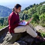 Как зарабатывать в путешествии, наш опыт и наблюдения.