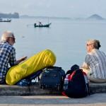 Рюкзак или чемодан — что брать в путешествие?
