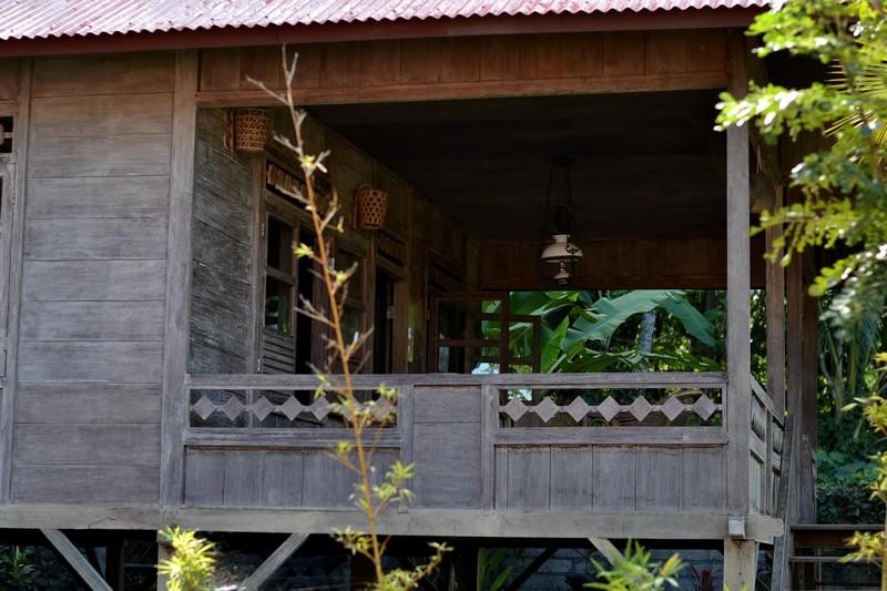 Taman Nusa foto