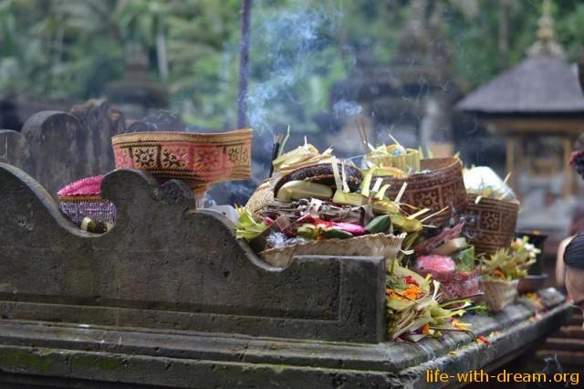 Сакральное путешествие по Бали за 7 дней с авторами блога Жизнь с Мечтой!