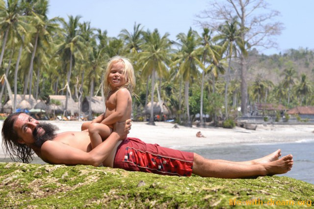 Сколько стоит жизнь на острове Бали?