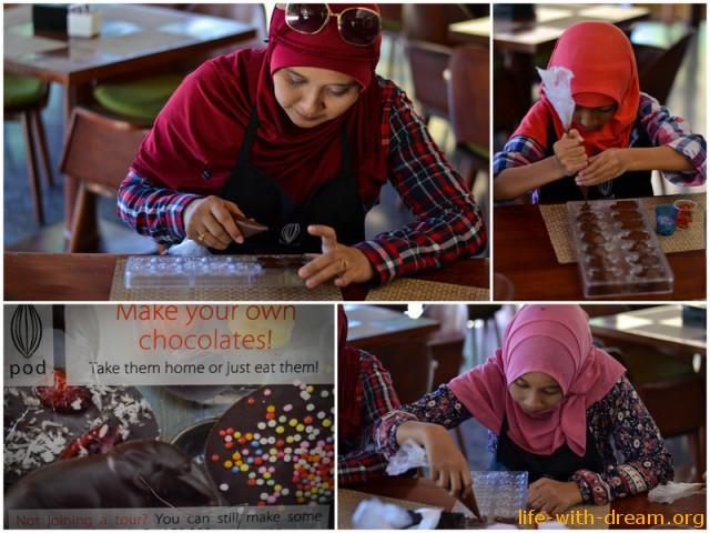 Шоколадная фабрика3