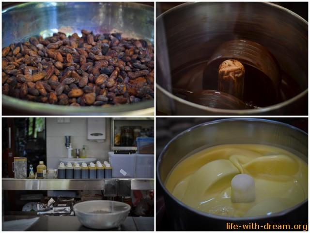 Шоколадная фабрика4