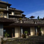 Abandoned Hotel in Bali for 100 Million Dollars