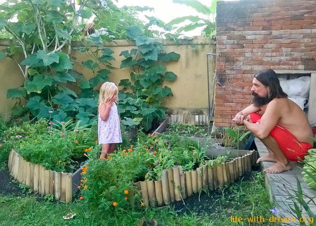 Садоводы-любители