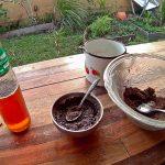 Как приготовить сыроедческий шоколад своими руками (рецепт).