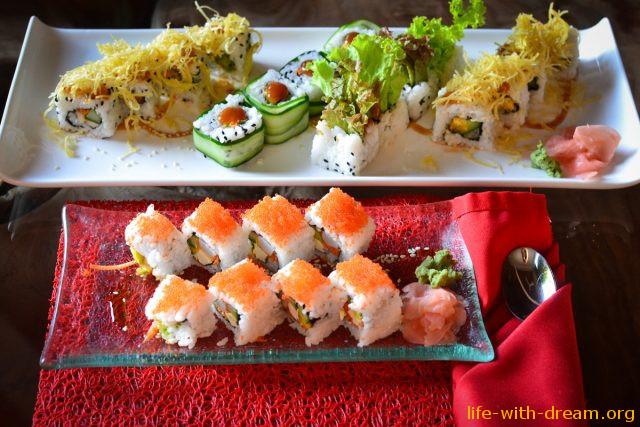 Что поесть на Бали?
