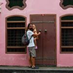 Пхукет-таун (Old Phuket town). Прогулки по старому городу.