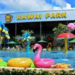 Rawai Park — самая лучшая детская площадка на Пхукете