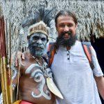 7 лет путешествия по Азии, которые изменили мою жизнь.